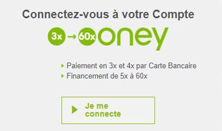 Problèmes Oney Banque