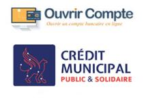 Crédit municipal mon compte