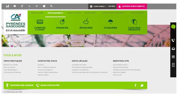 Lefil.com pyrénées gascogne en ligne