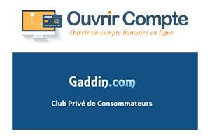 Sondage rémunéré sur gaddin.com