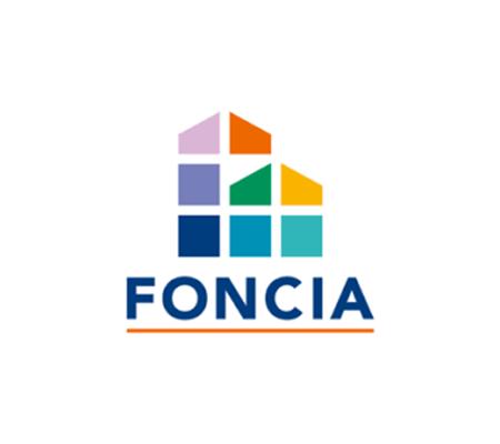 Société immobilier Foncia