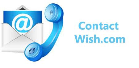 Contacter wish service client gratuitement