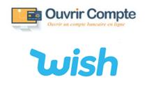 Créer un compte wish