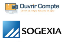 Ouverture compte Sogexia