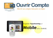 Papystreaming sur Tablette et Mobile (Android & iOS)