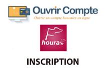 Inscription Houra.fr